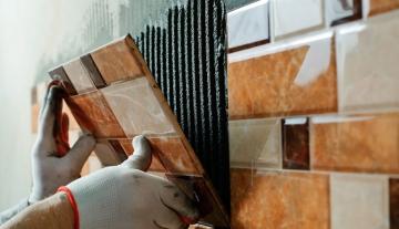Современные материалы для ремонта санузла. Что использовать в отделке влажных помещений