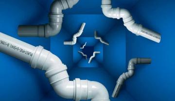Трубы из полипропилена для нового водопровода Плюсы и минусы этого материала