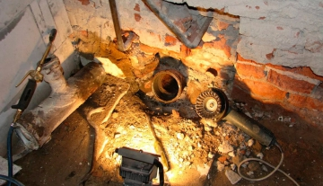 Канализация в старых домах. Советы по монтажу новой сливной системы
