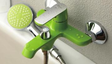 Как выбрать смеситель для ванны. Основные критерии выбора при покупке этой сантехники